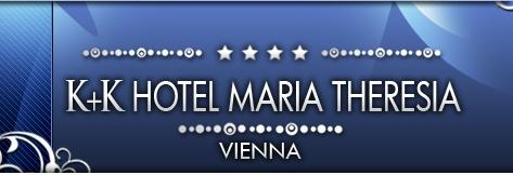 K K Hotel Maria Theresia Parking
